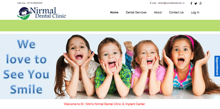 nirmal-dental-clinic