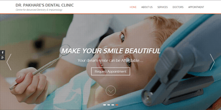 Pakhare Dental Clinic